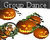 Halloween Pumpkin Dance