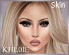 K khloie light skin