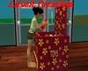 girly flower toy box3