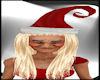 Hats Santa