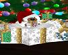 ~QAD~Christmas TeddyBear