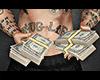 M | Money Gang