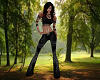 Witch Leathers RLS
