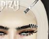 Aly Barbie w/Clips