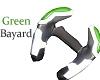Green Bayard