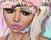 Snapback Hair#16 Ash
