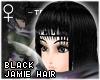 !T Black Jamie [F]