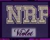 (V)Nightwick tee