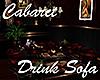 [M] Cabaret Drink Sofa