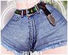 $K Daisy Shorts RL