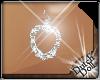 DD Silver Heart Earrings