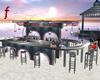 """""""ENDLESS"""" summer bar"""