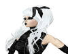 *A* white dolly