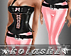 K*DRVB Outfit corset col