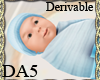 (A) Animated Baby 2