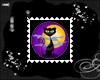 Cat Stamp 16