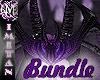 (MI) Bundle  Purpl Demon