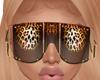 Wild Mama Glasses