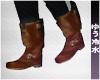 愛 Yato Boots