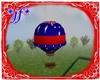 *jf* AUS Hot Air Balloon