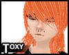 !T Orange: Kira short