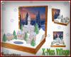 Christmas Village 3D