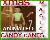 XMAS MAGIC CANDY CANES