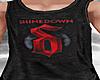 *TK* Shinedown Tank