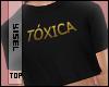 Y' Toxica Couple F