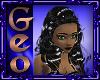 Geoo CRYSTAL Ebony