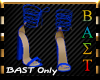 BAST TieUp Stilettos |B|