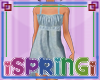 *S* Kids Denim Sundress