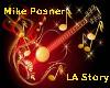 Mike Posner LA Story