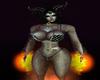 Demon Avatar F