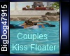 [BD] CouplesKissFloater
