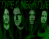 type o negative poster