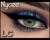 LC Nycee Flirty Sapphire