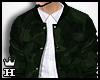 !H! Jacket Camo