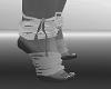 FG~ Mummy Shoes White V3