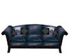 The Blues Couch