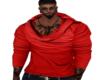 ![M]Red Hoodie
