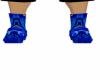 Toxic Rave Cowboy Boots