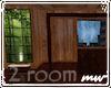 !Cabin modern reflect