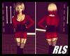 Black Red Outfit (RLS)