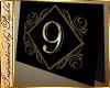 I~Table 9 Card