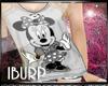 l B l Minnie Mouse Tank