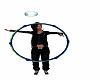 Hula Hoop 3 dance ACTION