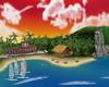 Romantic Island Retreat