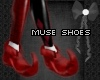 [P] muse shoes