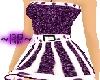 ~RP~Sparkle Dress Purple